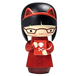 Clarice Momiji Message Doll