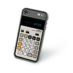 ReCover Calculator iPhone Case