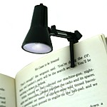 Mini Flexo Book Light