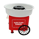 Cotton Candy Carnival Cart
