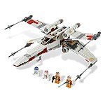 X-Wing Starfighter de LEGO