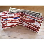 Bacon Wallet