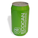 Reusable Eco Can
