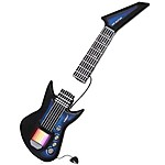 "Guitarra Virtual ""V-Beat"""