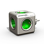 Power Cube Original green