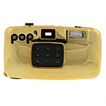 Lomography Pop 9 Golden  Camera