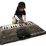 Music Playmat