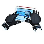 """ISGLOVES"" Touchscreen Mittens"