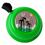 Green Deers Bike Bell