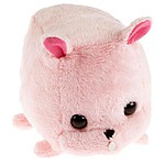 "Canned ""Haminal!"" Plush"