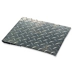 Diamond Plate Mighty Laptop Case