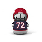 Deego Toys American Football Player 4GB USB Flash Drive