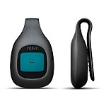 "Black ""Fitbit Zip"" Activity Tracker"