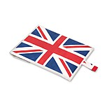 "Funda Mighty Case Tablet ""Union Jack"""
