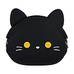 """mimi POCHI Friends"" Black Kitty"