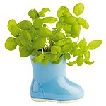 Ceramic Boot Planter