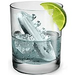 """Gin and Titonic"" Iceberg and Titanic Ice Tray"