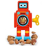 Robot Nutcracker Small