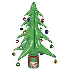 Árbol de Navidad Hinchable