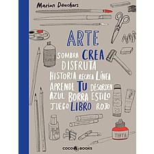 Arte Crea tu Libro