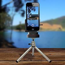 """Trípode Panorámico para Smartphones """"Panoramic Pod"""""""