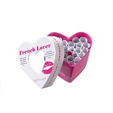 "Juego Erótico ""French Lover"""