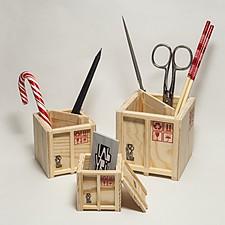"""Cajas Organizadoras """"Shipping Box"""""""
