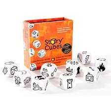 "Dados con Historias ""Story Cubes"" Original"