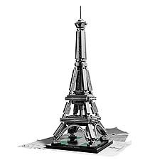 LEGO Architecture Torre Eiffel