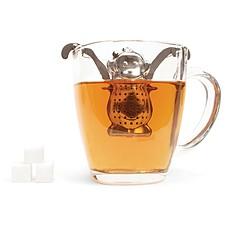 Monito Infusor de Té