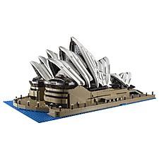 "LEGO Creator ""Ópera de Sydney"""