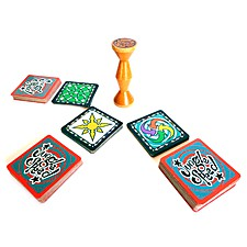"Juego de Cartas ""Jungle Speed"""