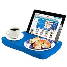 Mesa Soporte para iPad Azul