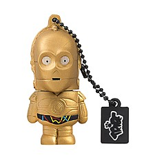 Pendrive C-3PO 8GB