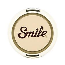 "Tapa para Objetivo ""Smile""  Retro"