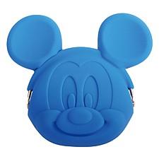 """Monedero """"POCHI"""" Mickey de Disney Azul"""