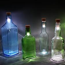 Tapón de Luz