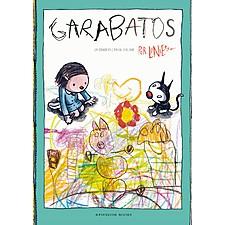 Garabatos por Liniers