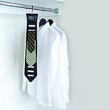 """Percha para Corbatas """"Black Tie"""""""