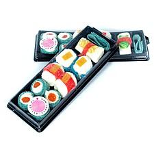 Sushi Variado de Chuches