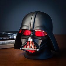 Lámpara Darth Vader