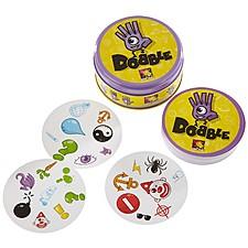 "Juego de Cartas ""Dobble"""
