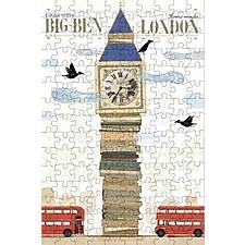 "Micro Puzzle ""Big Ben"""