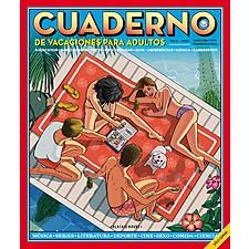 Cuaderno Blackie Books de Vacaciones para Adultos Vol. 3