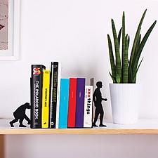 "Soporte para Libros ""Evolution"""