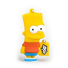 Pendrive Bart Simpson 8GB