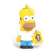 Pendrive Homer Simpson 8GB