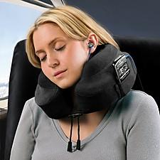 Evolution Pillow: la almohada de viaje más cómoda