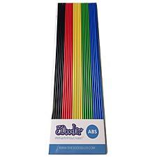 "Pack de Plástico ABS para ""3Doodler"""