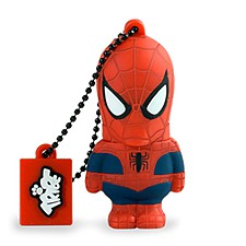 Pendrive Spiderman 8GB